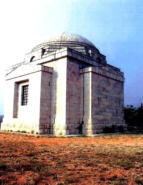 meštrovićev mauzolej
