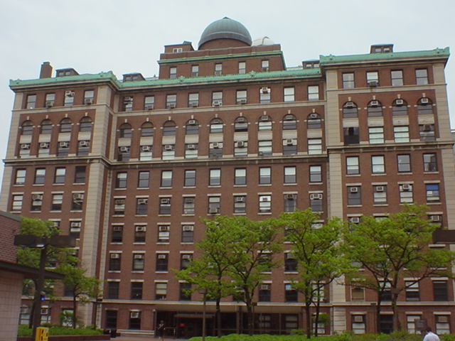 Pupin Hall, Columbia University
