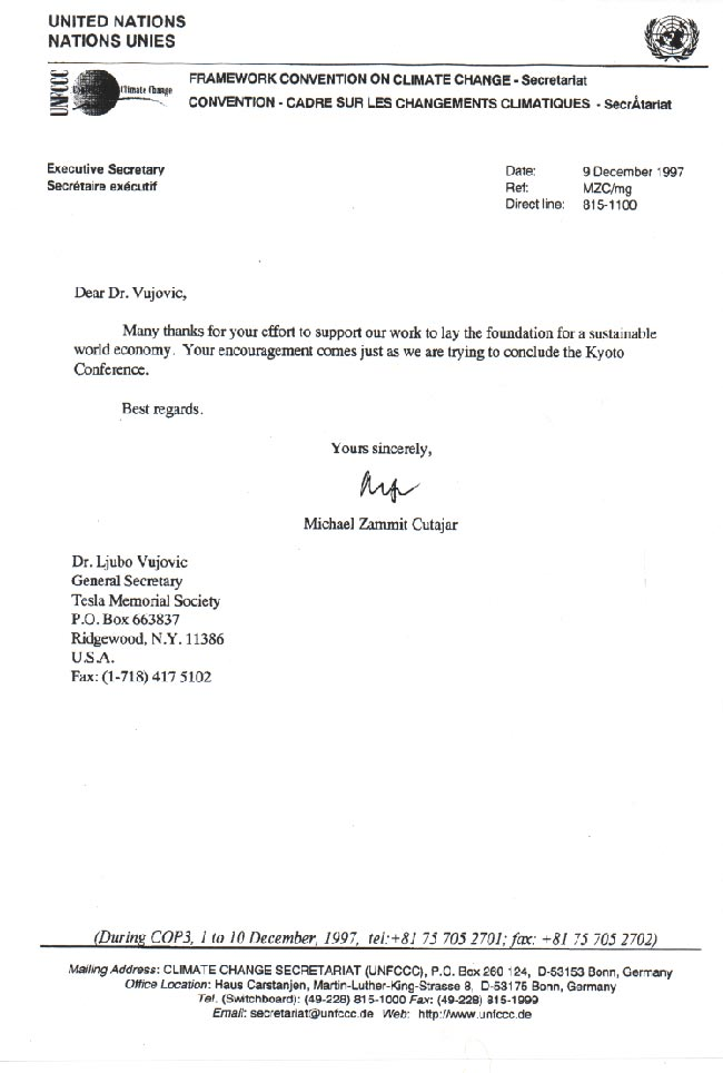 81 Example Of Letter Notification Of Letter Example Notification