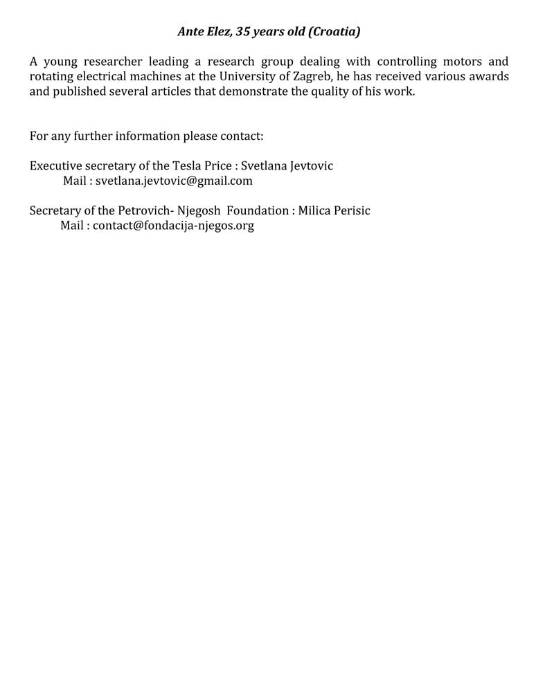 Press Release Page 2