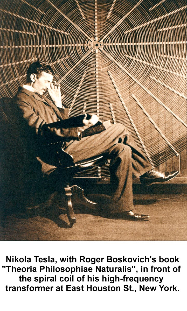 'The hand of Nicolas Tesla' : the first photograph ever taken by the light of the future! Ntesla1