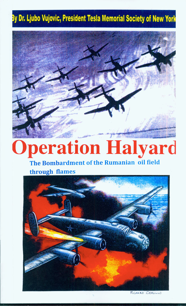 Operation Halyard