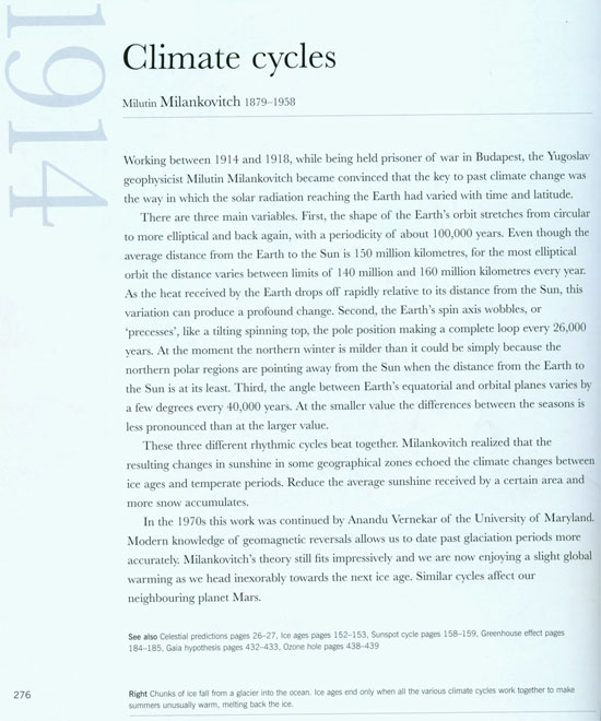 Climate Cycles Text