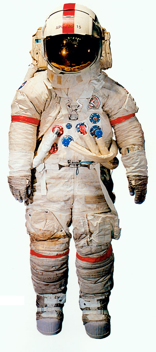 apollo 7 space suits - photo #4