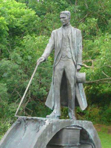 Nikola Tesla Day - July 10 - A Day of Science Around the World