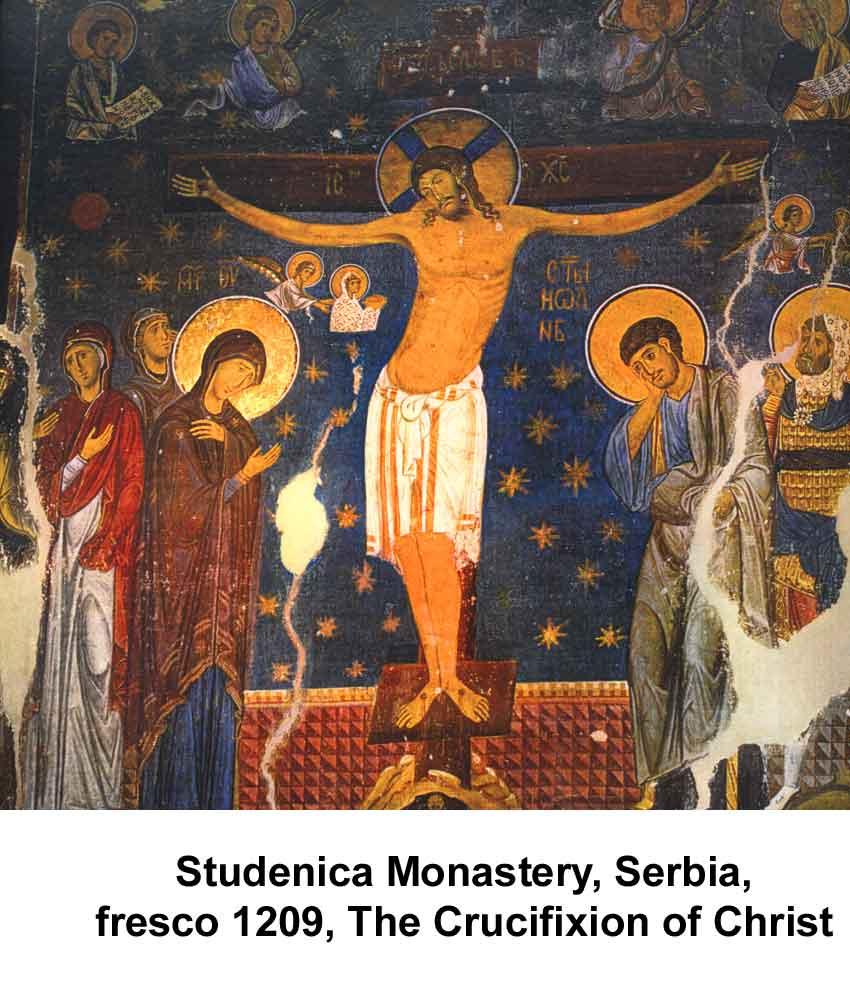 Serbian Monasteries an...