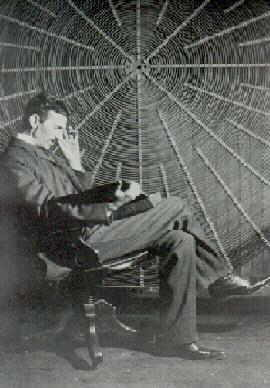 Tesla S Biography